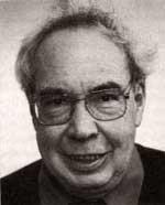 Volker Klotz
