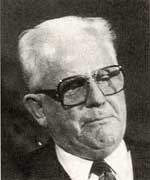 Wolfgang Preisendanz